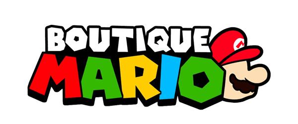 Boutique Mario